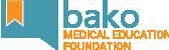 Bako Medical Education Foundation Logo