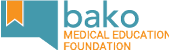 Bako Medical Education Foundation Logo